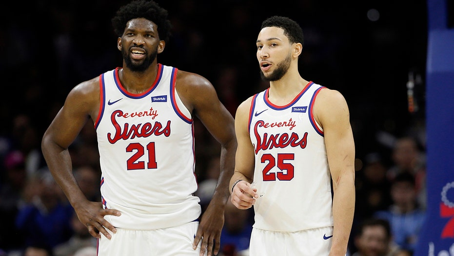 Ben Simmons all in on 76ers' new buzzword: accountability