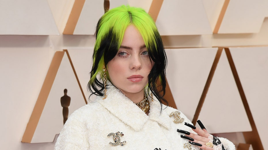 Billie Eilish recalls 'horrible body relationship' that led to her signature baggy clothes style