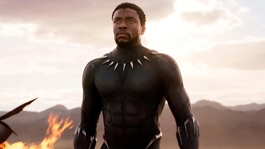 Chadwick Boseman's 'Black Panther' character T'Challa 'will not' be recast, Marvel exec says