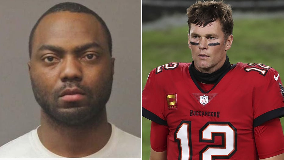 Homeless man accused in Tom Brady mansion break-in once busted for stealing memorabilia: report