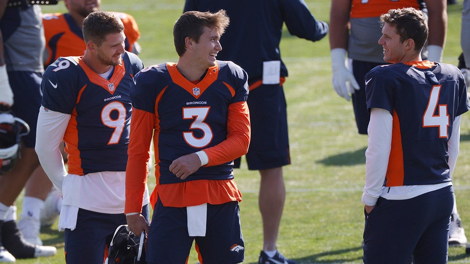 Broncos quarterbacks were 'in the wrong' in coronavirus crisis, Blake Bortles says