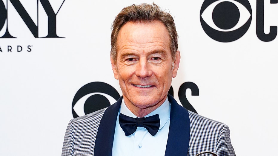Bryan Cranston says 'cancel culture' breeds 'less forgiveness in our world'