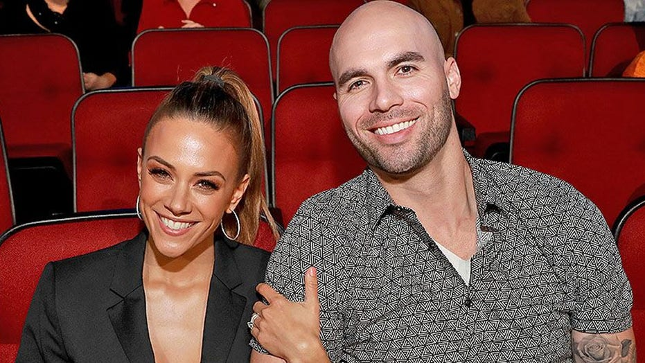 Jana Kramer reveals when she'll talk to her kids about husband Mike Caussin's infidelity