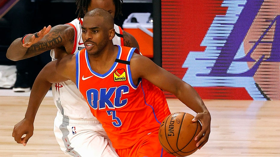 NBA: Teams that break virus protocols may lose games, picks