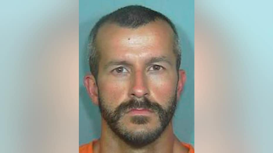 Chris Watts 'dreading' holidays, will spend it protective custody, according to reports