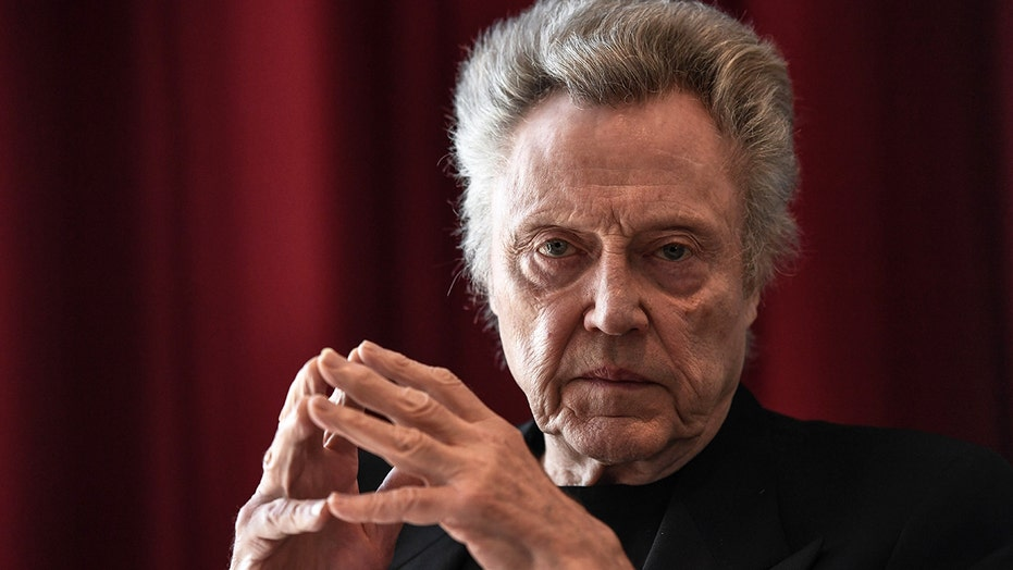 Christopher Walken reveals he never owned a cell phone or computer, says he 'borrows' from 'nice' people