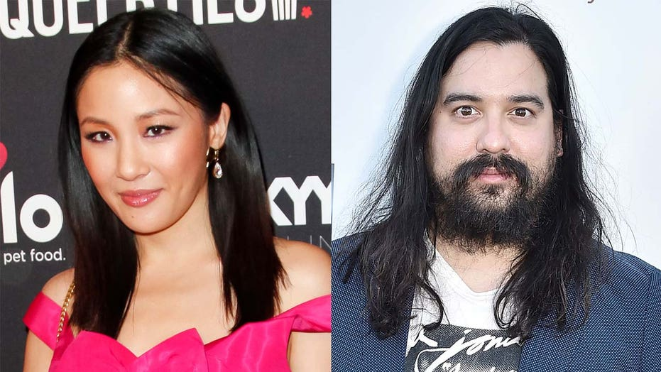 Constance Wu welcomes daughter with boyfriend Ryan Kattner