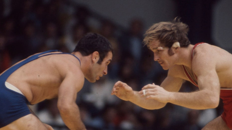 Trump to award wrestling legend Dan Gable the Presidential Medal of Freedom