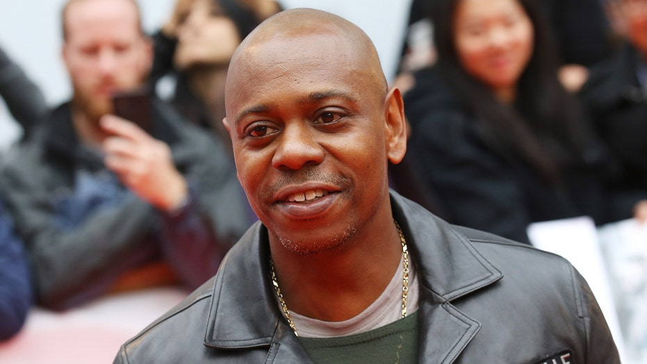 HBO Max to remove 'Chappelle's Show' at Dave Chappelle's request