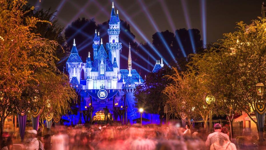 Disneyland shutting down Buena Vista Street after opening only weeks ago