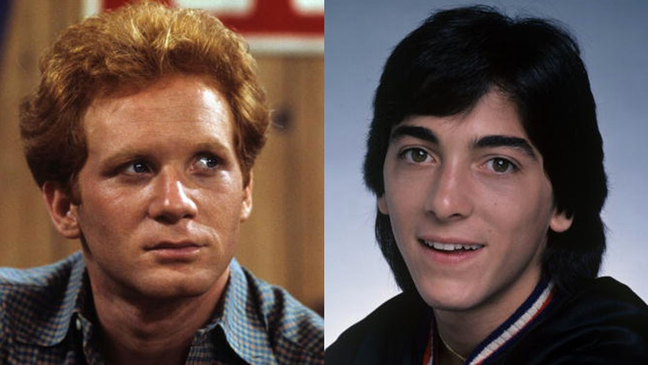 Scott Baio reacts to Don Most's comments about 'Happy Days' fundraiser: 'Entertainment shouldn't be political'