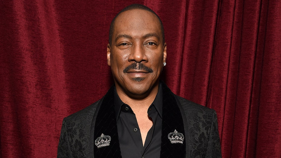 'Coming 2 America' first look includes Eddie Murphy as King Akeem