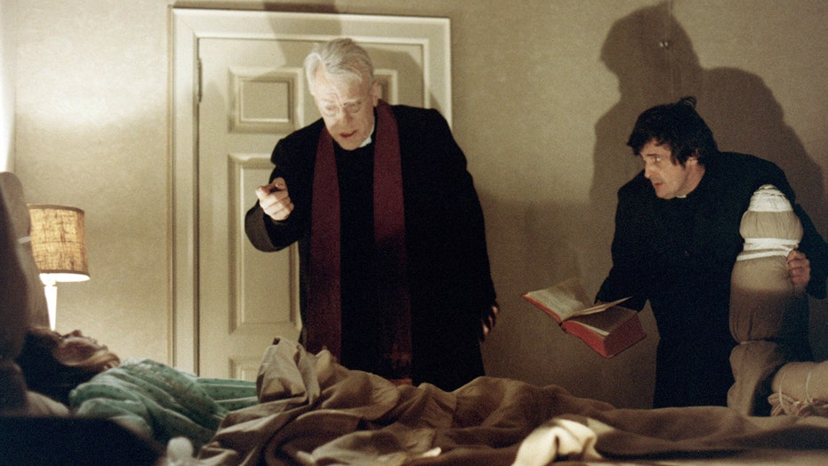 'The Exorcist' director shuts down reboot rumors: 'There's not enough money or motivation in the world'