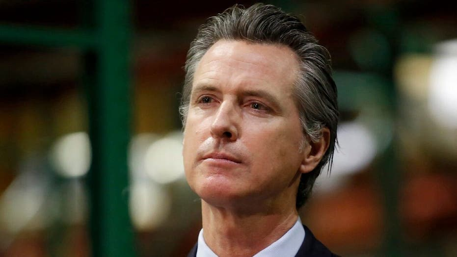 Newsom unveils plan for California schools to reopen in February
