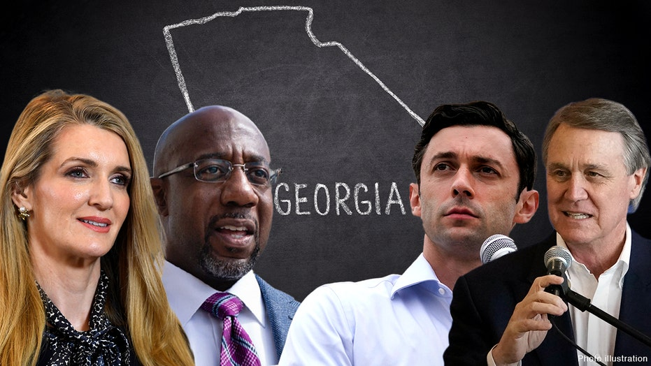 GOP candidate rebounds from Senate loss with new super PAC, will aid in Georgia runoffs