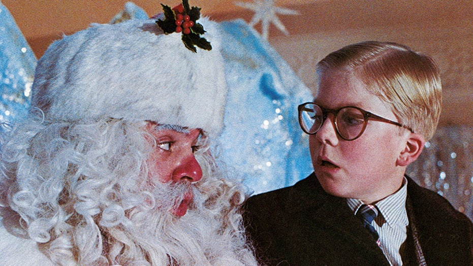 'A Christmas Story' star Peter Billingsley says he was given chewing tobacco on set: 'They totally screwed up'