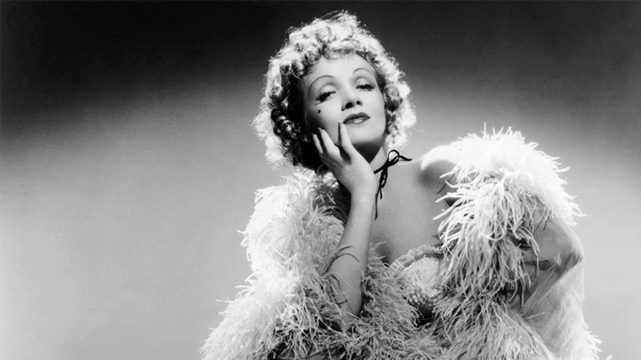 Marlene Dietrich, icon of Hollywood's golden era, was a proud patriot, grandson shares