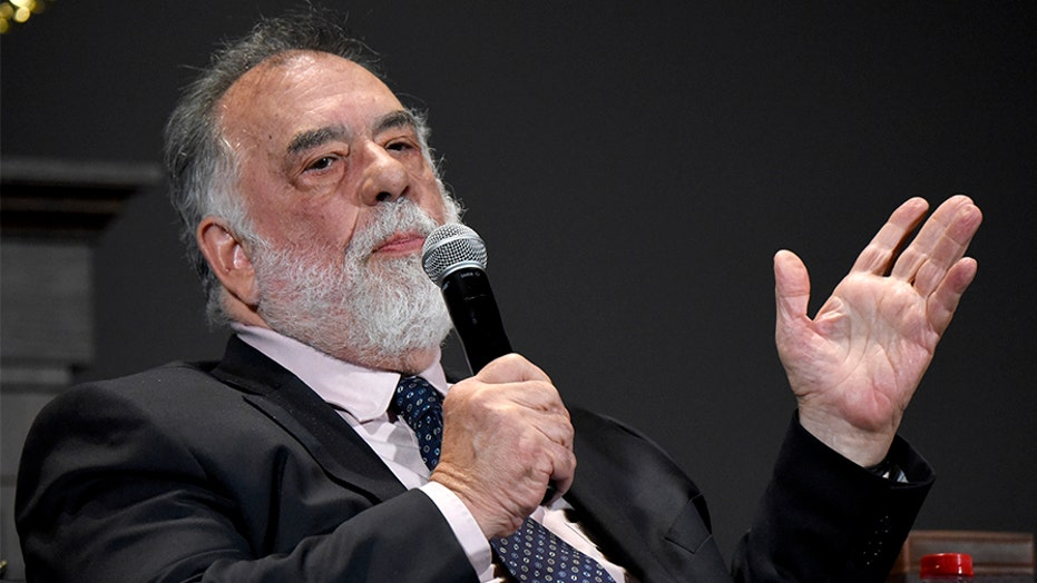 Francis Ford Coppola says he is 'done' with 'The Godfather' film franchise: 'I have other fish to fry'