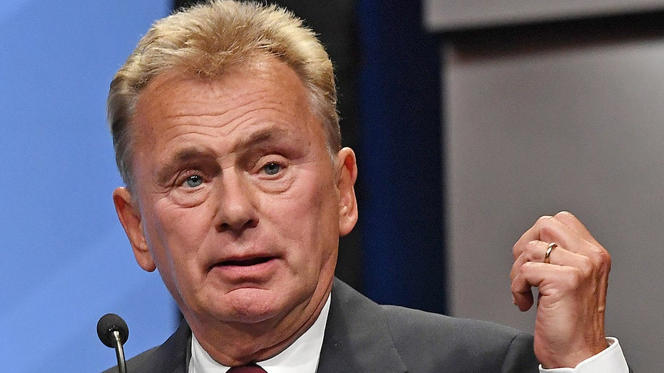 'Wheel of Fortune' host Pat Sajak faces backlash for making fun of contestant with a speech impediment