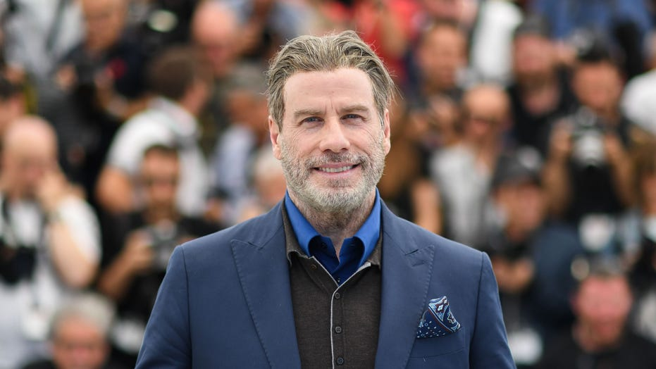 Imagineer reveals John Travolta was almost part of Disney ride: report