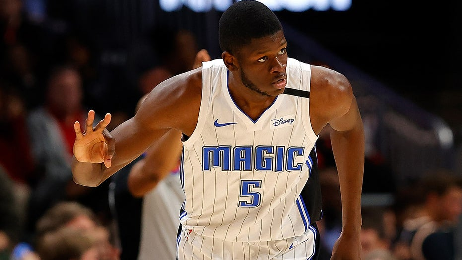 Magic's Mo Bamba, 22, still dealing with coronavirus complications, no timetable for return: 코치
