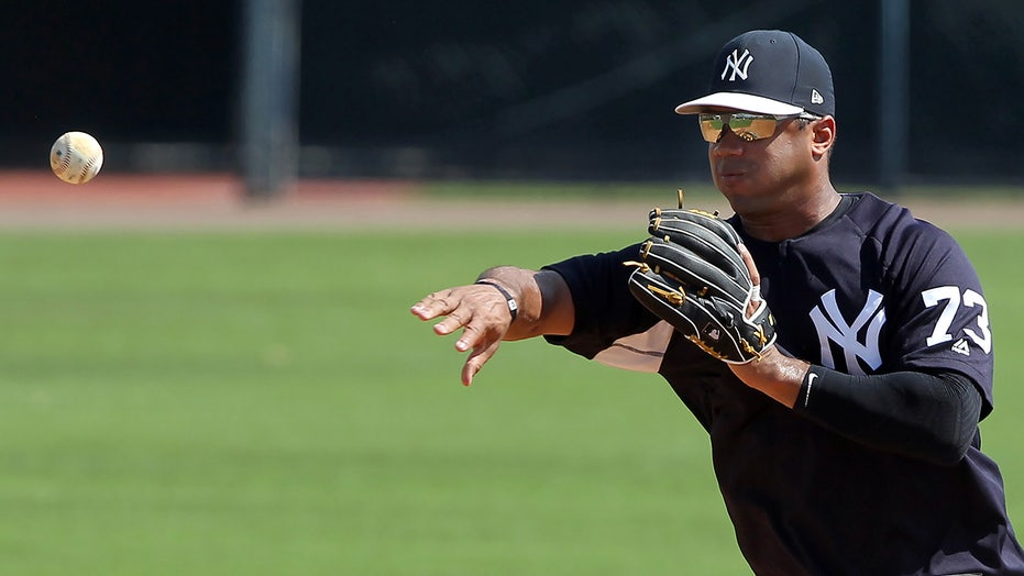 Russell Wilson believes he could have made it as baseball player