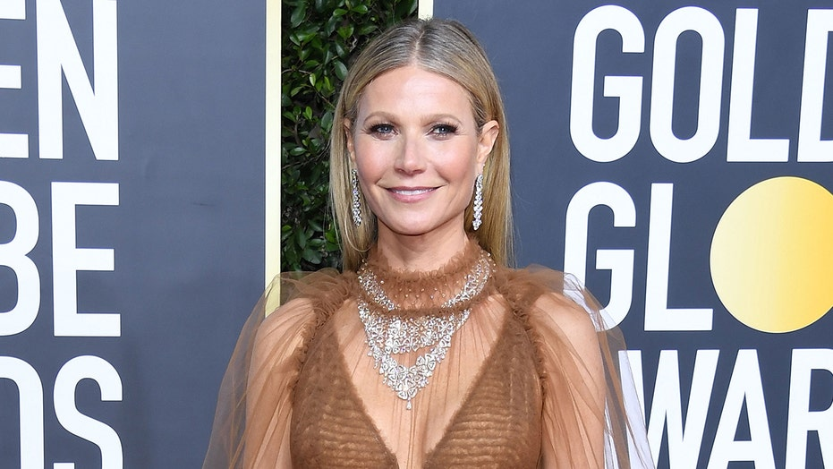 Gwyneth Paltrow says a 'really rough boss,' 'intense public scrutiny' led to semi-retirement from acting