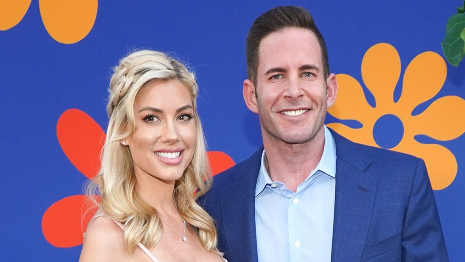 Heather Rae Young says she plans to change her name after marrying Tarek El Moussa