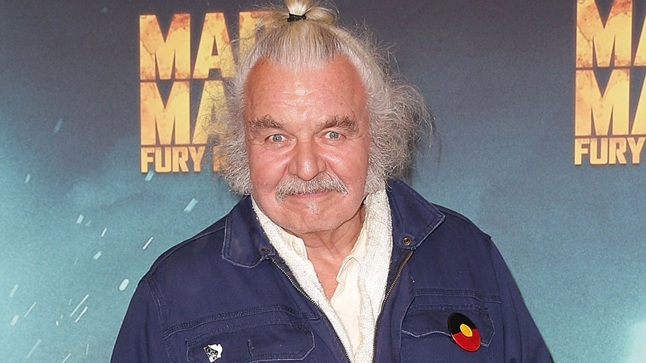 'Mad Max' actor Hugh Keays-Byrne dead at 73