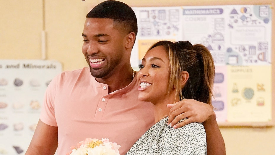 Religious differences causes 'Bachelorette' star Ivan Hall, Tayshia Adams split