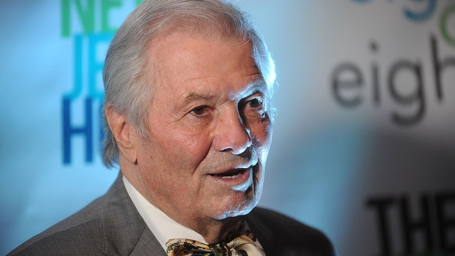 French chef Jacques Pépin mourns wife Gloria following her death: 'We are overcome with grief'
