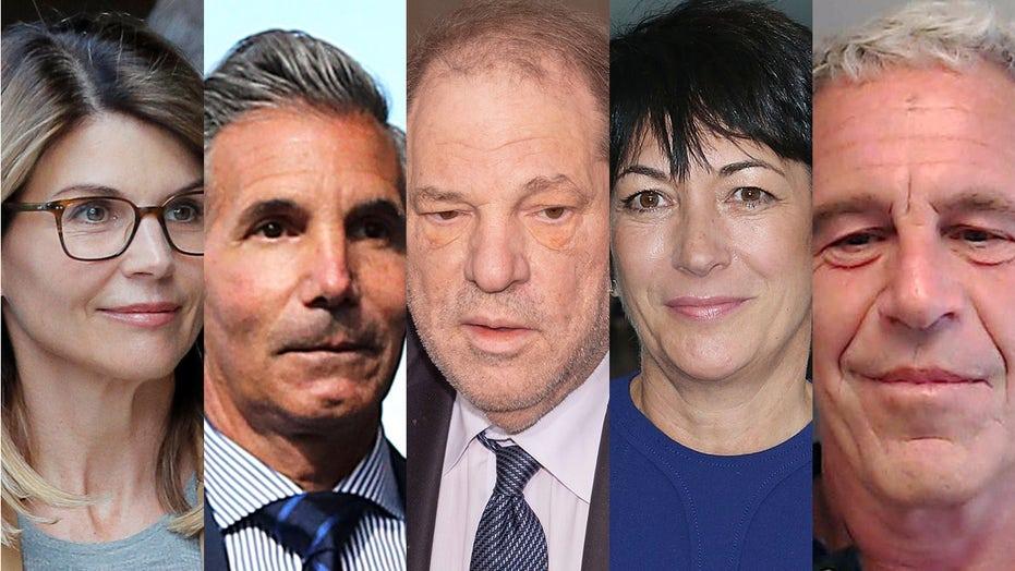 2020 in skandale: Jeffrey Epstein, toelatings vir kollege en meer