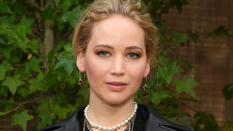 Jennifer Lawrence thanks fans for outpouring of support after family barn is destroyed in fire