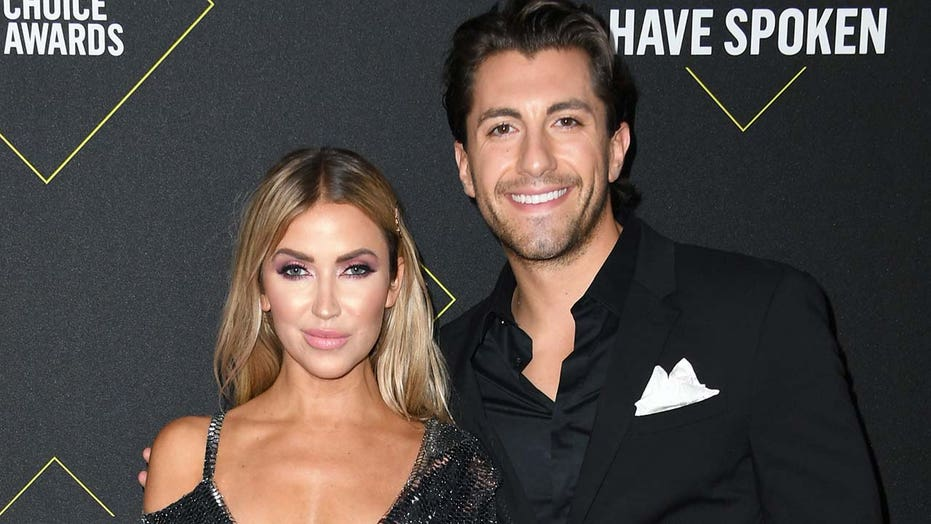 'Bachelorette' star Kaitlyn Bristowe gives health update after testing positive for coronavirus