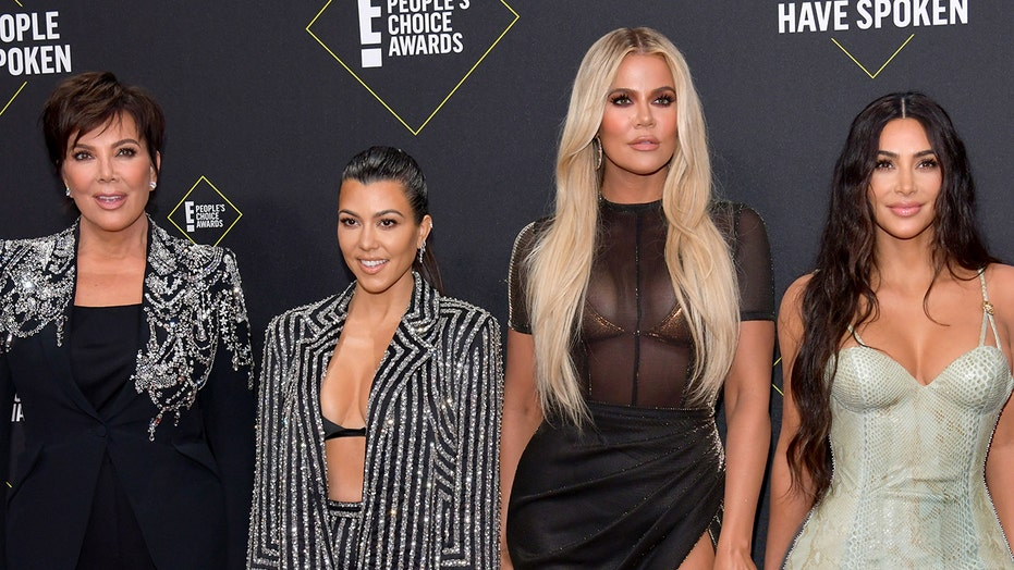 Kardashians cancel famous Christmas Eve party due to coronavirus: 'Health and safety first'