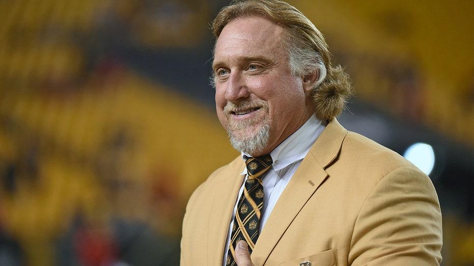 Pro football Hall of Famer Kevin Greene dead at 58