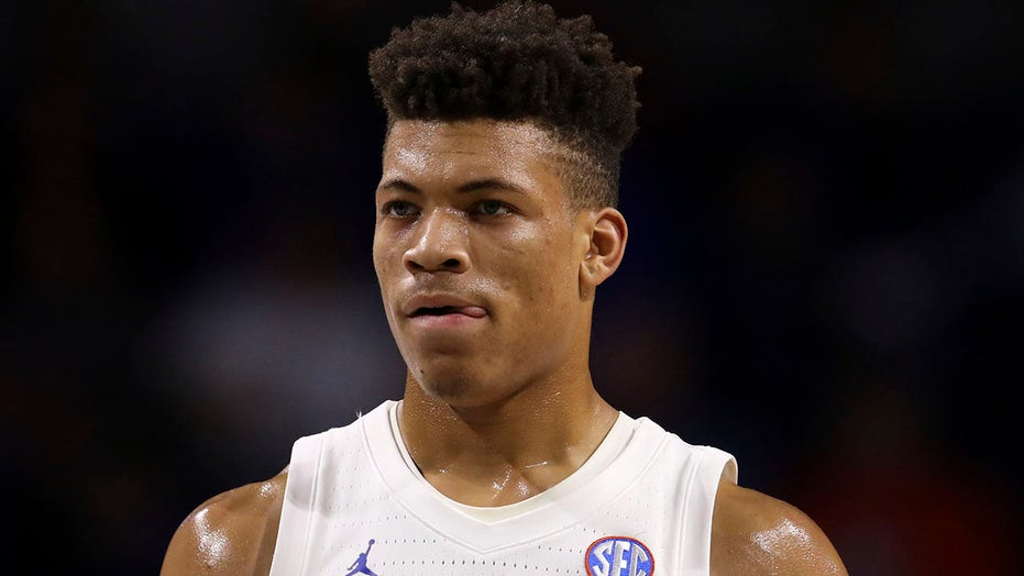Florida's Keyontae Johnson in coma after collapsing during game: report