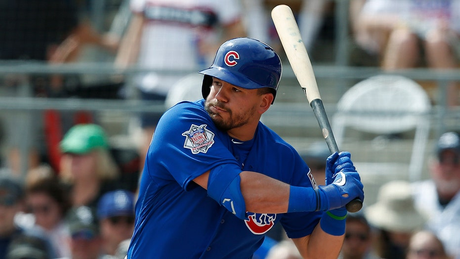 Schwarber, Bradley, Duvall among 59 cut in pandemic fallout