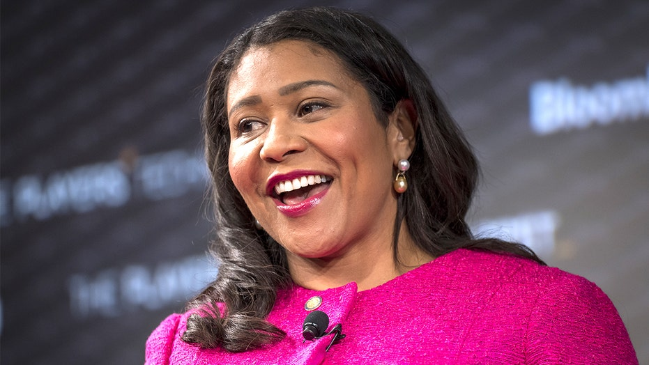 San Francisco Mayor London Breed attended French Laundry party the night after Gavin Newsom