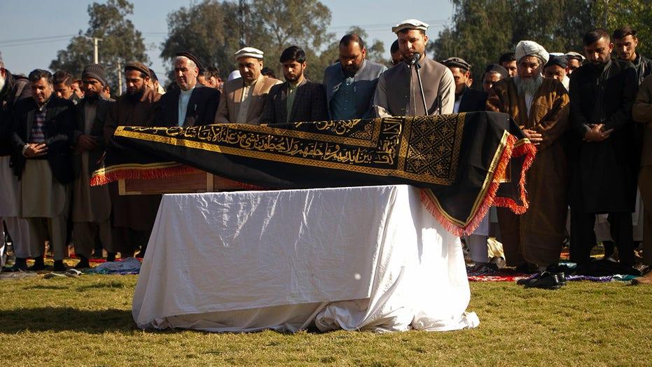 TV journalist shot dead in Afghanistan after gunmen attack her vehicle