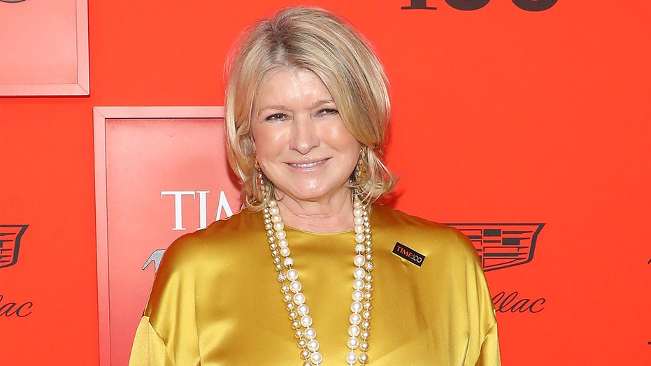 Martha Stewart says #MeToo movement has been 'really painful for me' after her famous friends were accused