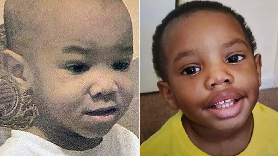 Two California boys, 3 and 4, vanish after adoptive father said he went to gather firewood