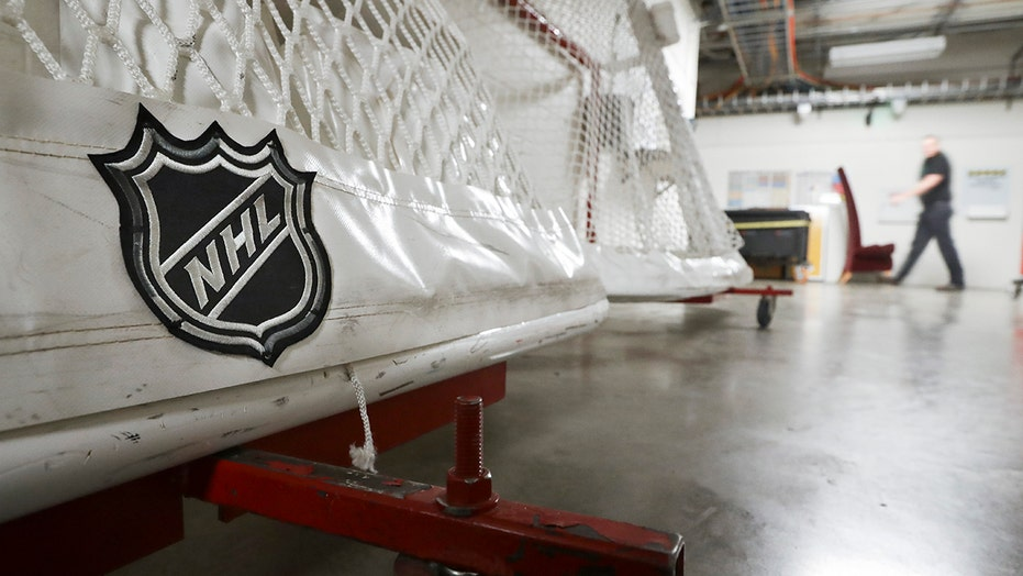 NHL, players reach tentative deal for 56-game season