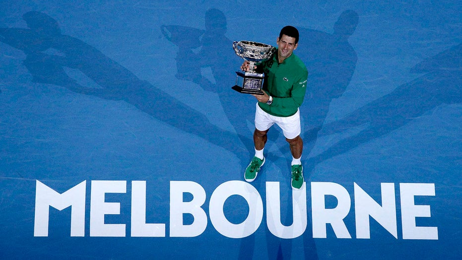 ATP: Start of 2021 calendar includes delayed Australian Open