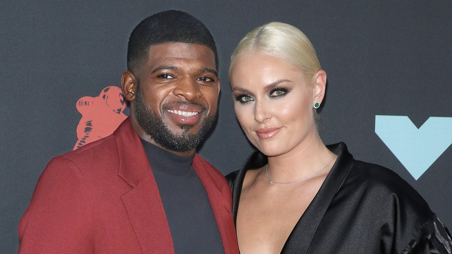 Lindsey Vonn, P.K. Subban split after three years together