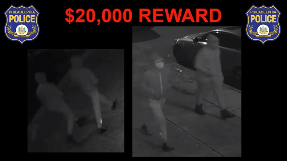Police release video of suspects in murder of 12-year-old boy, offer $20G reward