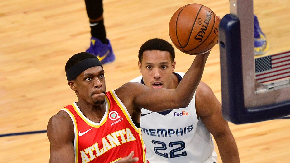 Hawks' Rajon Rondo denies assault allegations stemming from parking lot dispute