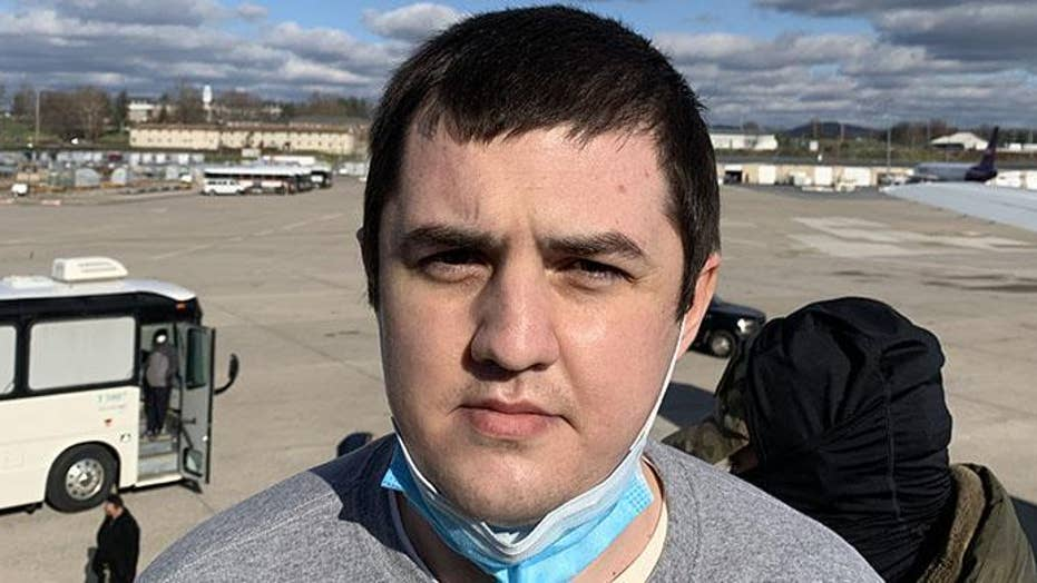 ICE deports Russian national convicted in wire fraud scheme on attempted murder charge