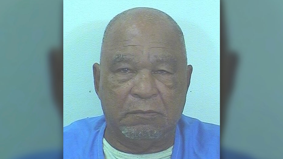 Samuel Little, most prolific serial killer in US, history dead