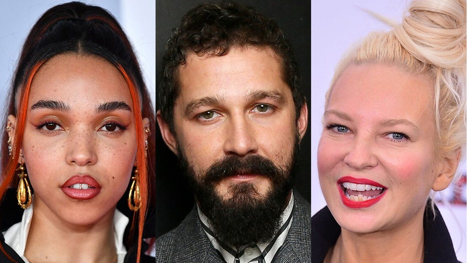 FKA twigs thanks Sia for sharing Shia LaBeouf story amid her lawsuit alleging abuse by the actor